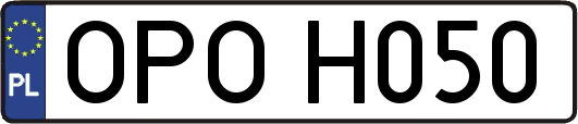 OPOH050
