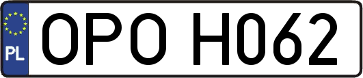 OPOH062