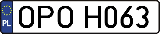 OPOH063