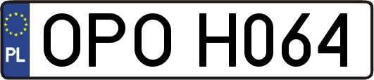 OPOH064