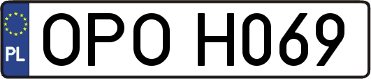 OPOH069