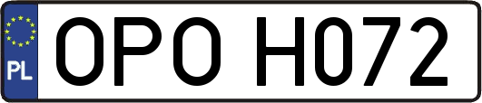 OPOH072