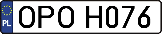 OPOH076