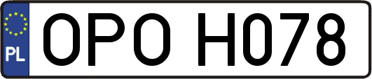 OPOH078
