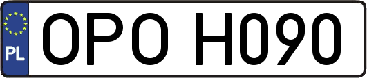 OPOH090
