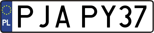 PJAPY37