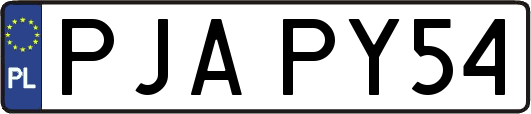 PJAPY54