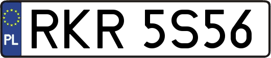 RKR5S56