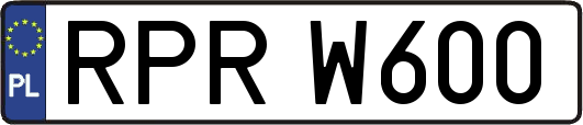 RPRW600