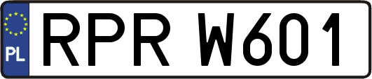 RPRW601
