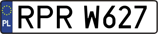 RPRW627