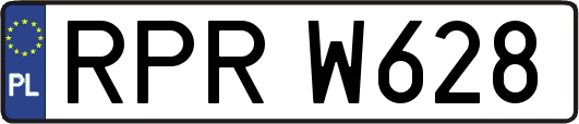 RPRW628