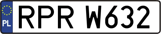 RPRW632