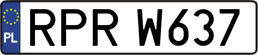 RPRW637