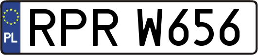 RPRW656