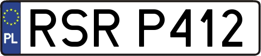 RSRP412
