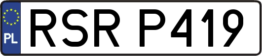 RSRP419