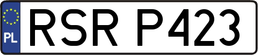 RSRP423