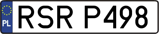 RSRP498