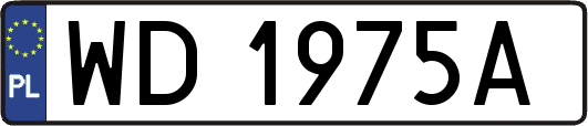 WD1975A