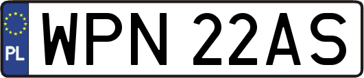 WPN22AS