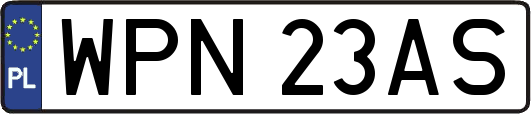 WPN23AS