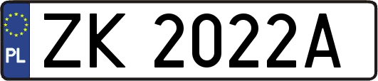 ZK2022A