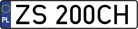 ZS200CH