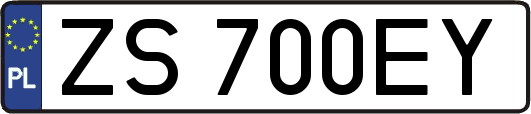 ZS700EY